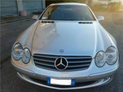 MERCEDES-BENZ SL 500 cat Avantgarde