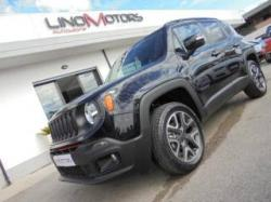 JEEP Renegade 2.0Mjt 140CV 4WD NIGHT EAGLE *KM 0*PRONTA CONSEGN