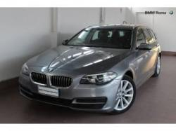 BMW 518 d Touring Business aut.
