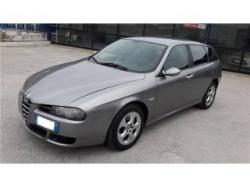 ALFA ROMEO 156 1.9 JTD Sportwagon Business