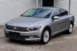 VOLKSWAGEN Passat 1.6 Tdi 120cv Dsg Business BlueMotion Technology