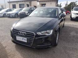 AUDI A3 SPB 1.6 TDI 105 CV Attraction