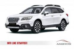 SUBARU OUTBACK NM STYLE MY 17