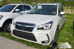SUBARU Forester GR SPORT UNLIMITED