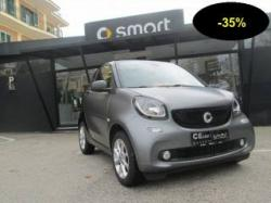 SMART ForTwo 1000 70 -35% Passion+NAV.+TWINAMIC-Cod.7JF1017