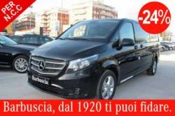 MERCEDES-BENZ  Vito  116 CDI Tourer Select Extralong
