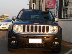 JEEP Renegade ACTIVE DRIVE LIMITED