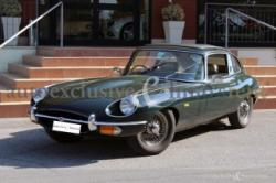 JAGUAR E -Type 4,2 Coupe (2+2)