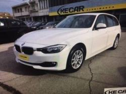 BMW 320 d xDrive Touring