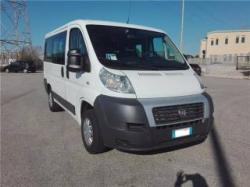 FIAT Ducato 30 2.3 MJT 130CV PC-TN Panorama