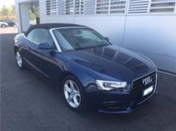AUDI A5 Cabrio 2.0 TDI 177 CV Advanced