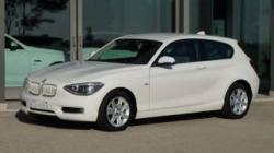 BMW 118 d xDrive 3p Urban