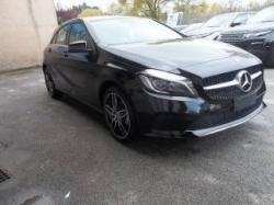 MERCEDES-BENZ A 180 d Sport SERIE LIMITATA NEXT/FULL LED/NAVI