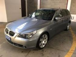 BMW 530  cat Touring Msport