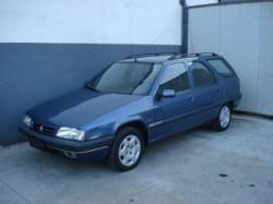 CITROEN ZX 1.6i 16V cat Break SX