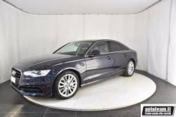 AUDI A6 3.0 TDI (313CV) quattro tiptronic Business Plus