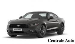 FORD Mustang Fastback 2.3 EcoBoost + Mustang Pack + Thatcham Al