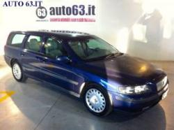 VOLVO V70 2.4i 20V cat Optima BI-FUEL GPL