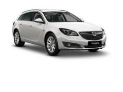 OPEL Insignia 2.0 CDTI S&S aut. Sports Tourer Innovation
