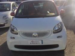 SMART ForTwo 70 1.0 Sport edition 1