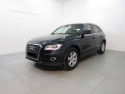 AUDI Q5 2.0 TDI Advanced Plus