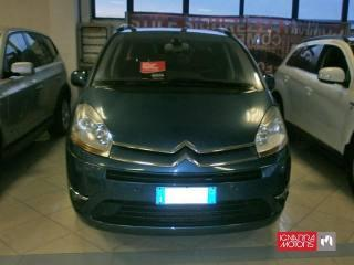 Citroen c4 picasso 2,0 hdi exclusive style