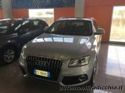 AUDI Q5 2.0 TDI 177CV quattro S tronic Advanced Plus