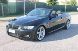 BMW 325 d cat Cabrio Msport