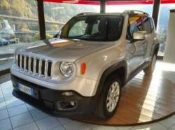 JEEP Renegade LIMITED 4X4 LOW ACTIVE