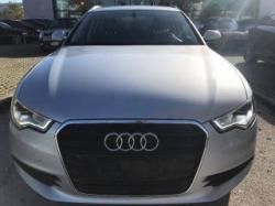 AUDI A6 Avant 2.0 TDI 177 CV Business