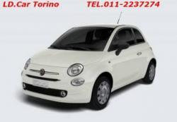 FIAT 500 1.3 Multijet 95 CV Pop km 0