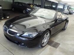 BMW 645 Ci cat Cabrio