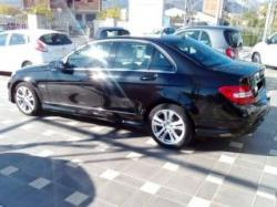MERCEDES-BENZ C 200 CDI BlueEFFICIENCY Avantgarde