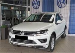 VOLKSWAGEN Touareg 3.0 TDI 204 CV tiptronic BlueMotion New Model