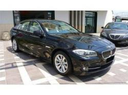 BMW 520 Serie 5 (F10/F11) Efficient Dynamics