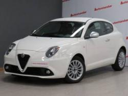 ALFA ROMEO MiTo 1.4 Turbo GPL