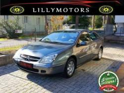 CITROEN C5 2.0 16V cat SX - Xenon - Parking - LillyMotors