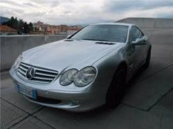 MERCEDES-BENZ SL 500 SERVE BOOK - STRA FULL OPT. - PERFETTA!!!