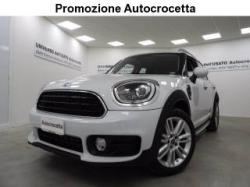MINI Countryman 1.5 One Hype