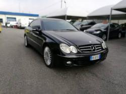 MERCEDES-BENZ CLK 220 CDI cat Avantgarde