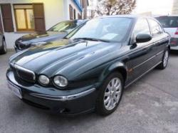 JAGUAR X-Type X-Type 2.5 V6 Executive