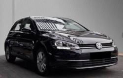 VOLKSWAGEN Golf 1.6 TDI 115CV  5p. Business