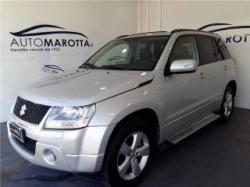 SUZUKI Grand Vitara 1.9DDiS 5P Executive PELLE-TETTO-NAVI-KEY LESS