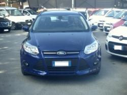 FORD Focus 1.6 TDCi 115 CV SW Business