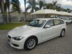 BMW 318 d Touring Business aut.   **24 mesi di garanzia**