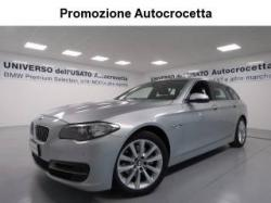 BMW 520 d Touring Business aut. EURO 6