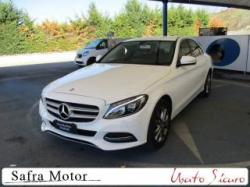 MERCEDES-BENZ C 200 d Automatic Sport Pack Avantgarde