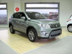 SUZUKI Vitara NEW MODEL 1.6 VVT V-COOL