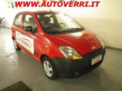 CHEVROLET Matiz 800 SE Chic GPL Eco Logic UNICOPROPRIETARIO