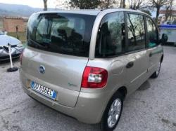 FIAT Multipla  Natural Power